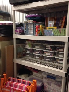 Storage Unit #3