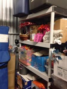 Storage Unit #5