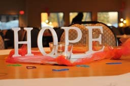 HOPE Table