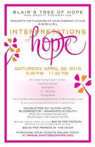 IOH Invite 2015