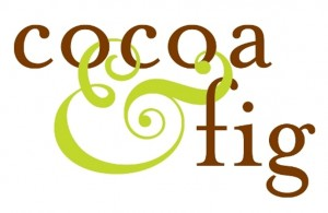 Cocoa & Fig Logo